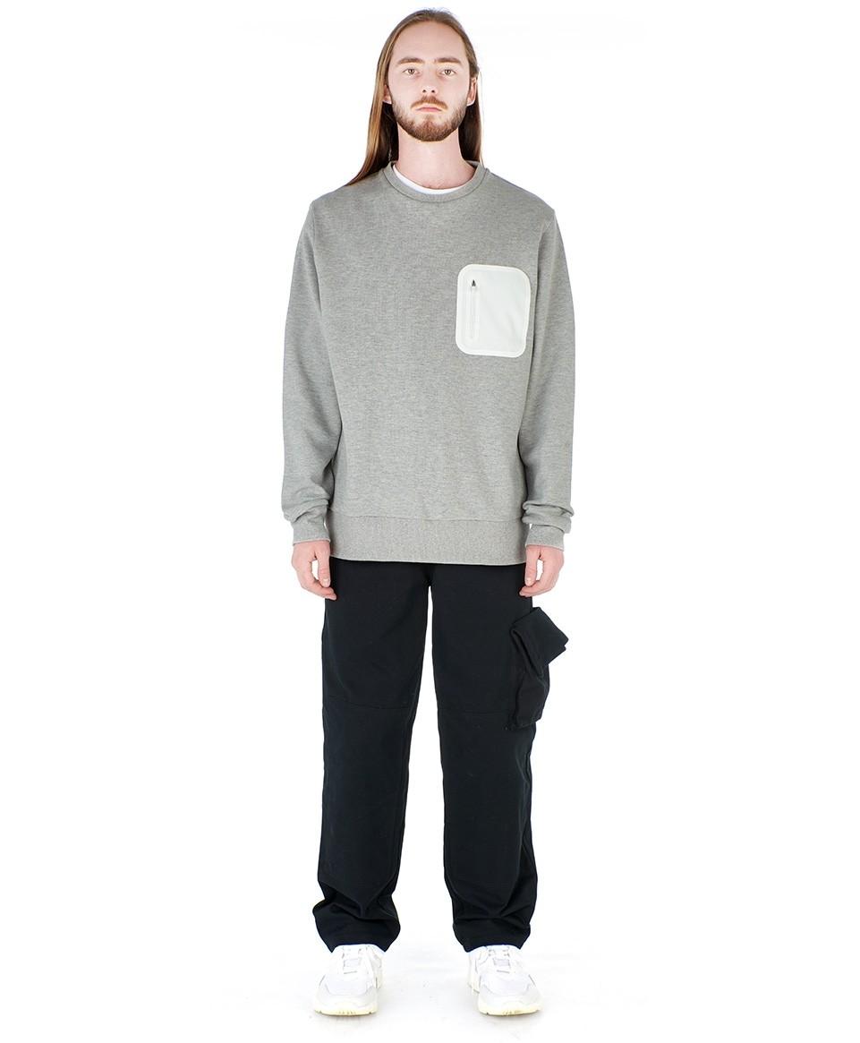 Reflective Sweatshirt