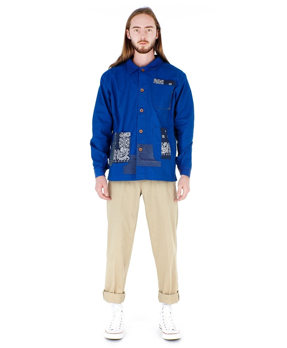 Work Vest (Unique)