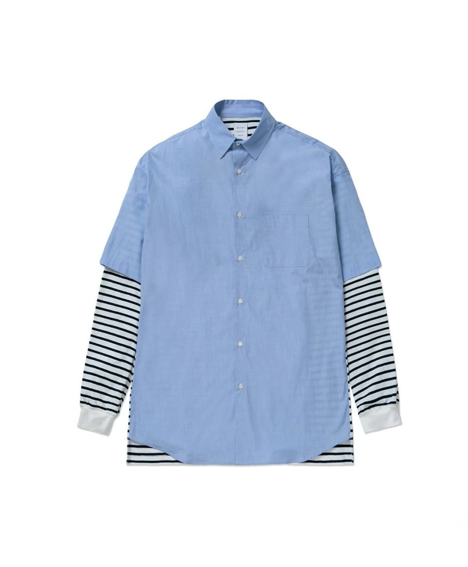 Trompe L'oeil Shirt